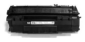Toner remanufacturados HP Q7553A